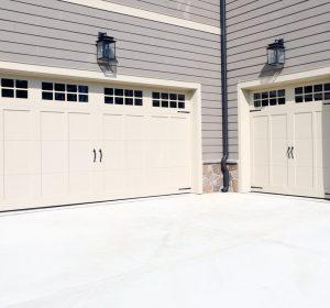 Garage Door Emergency Service