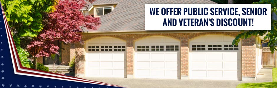 Garage Door Repair McDonough GA
